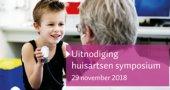 Symposium Diagnostiek 1e lijn voor huisartsen