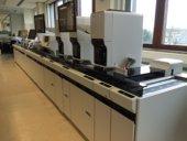Nieuwe hematologieapparatuur in gebruik bij Medlon