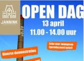 Open dag Gezondheidscentrum Jannink in Enschede