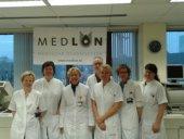 Scholing en herscholing Point of care Medlon