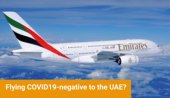 Unilabs screent reizigers voor UAE op Covid-19
