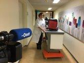 Na bloedafname verhuist nu ook laboratorium naar nieuwe locatie in MST