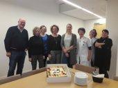 25 jaar stamceltransplantaties in MST