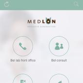 Opheffing Medlon-app