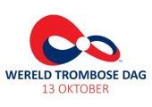 Wereld Trombose Dag Medlon